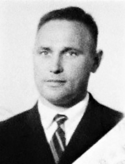 Алексей Кириллович Петухов