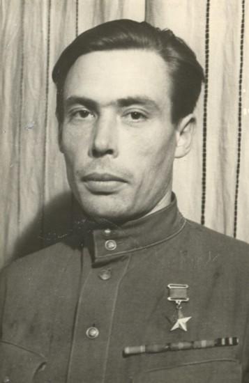 Клюшников Е.А.