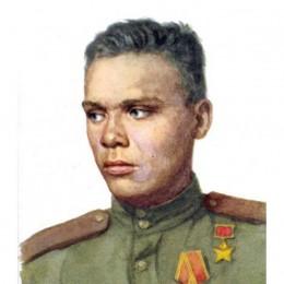 Горчилин А. М.