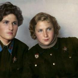 Е.В. Буданова и Л.В. Литвяк