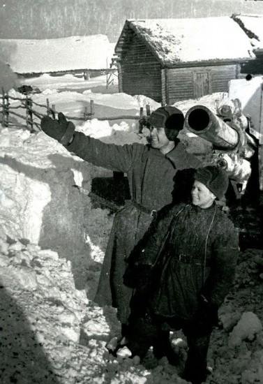 А. Ошурко и К. Степанов