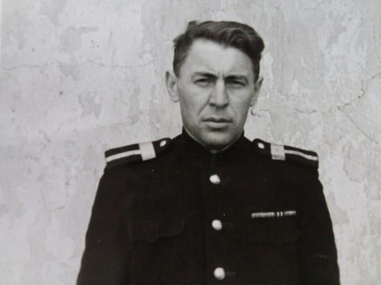 А.М. Митин